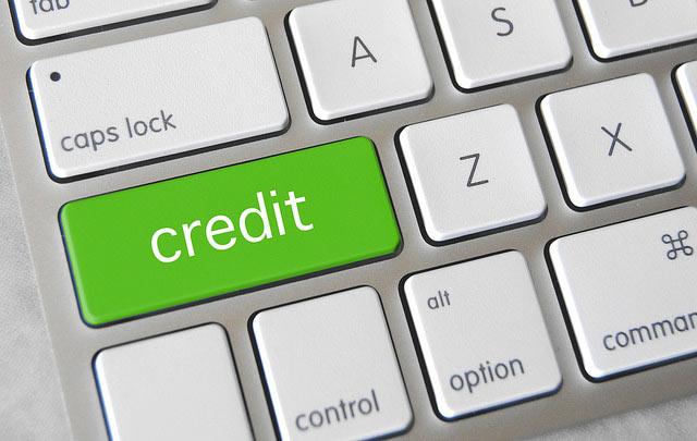 fiscalité d'un crédit
