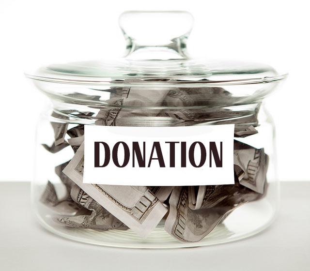 donation indirecte