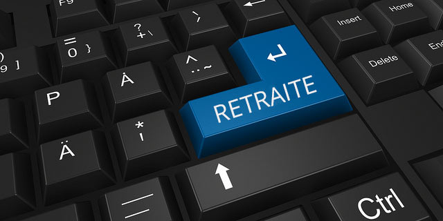 retraite des non salaries