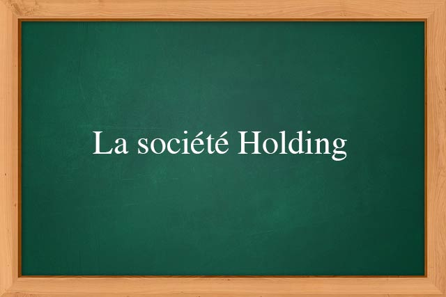 la holding