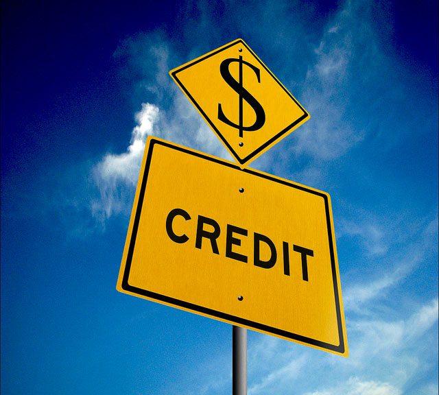 effet levier credit