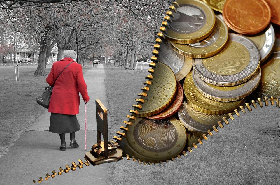 Estimation du montant de retraite
