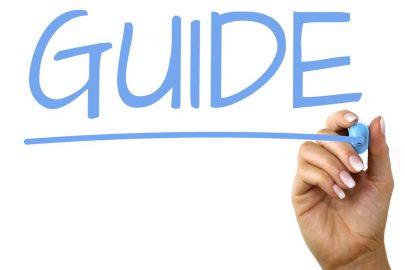 Guide pour la succession de patrimoine