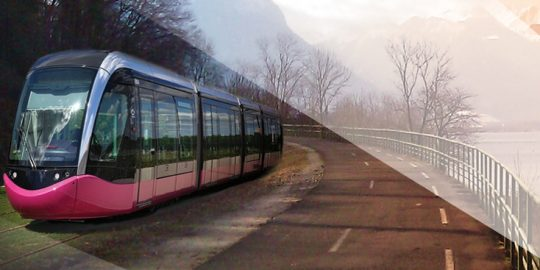 tramway immobilier annecy